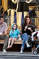 alyson hannigan mckayla maroney visits himym set 11