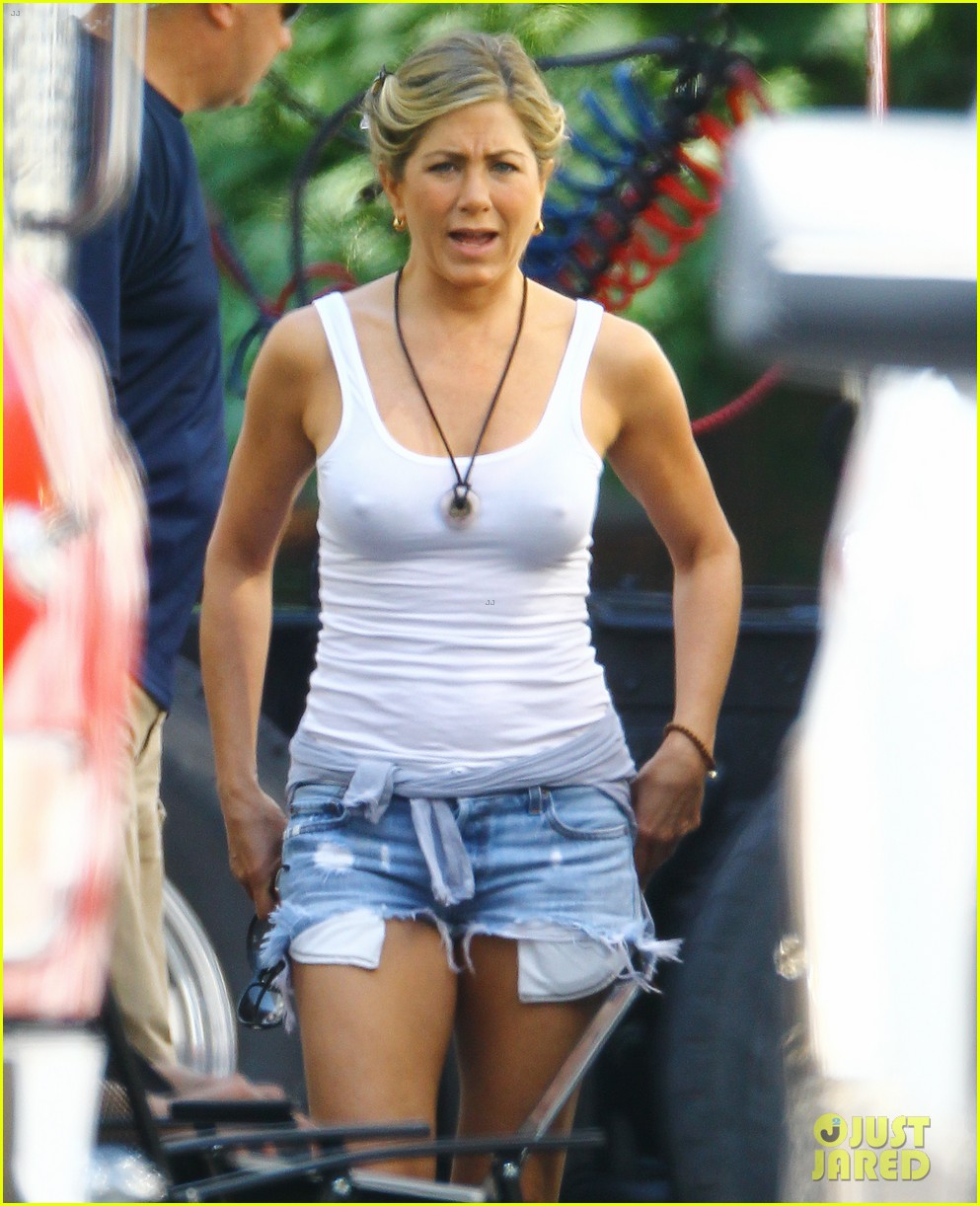 jennifer aniston were the millers in wilmington 23