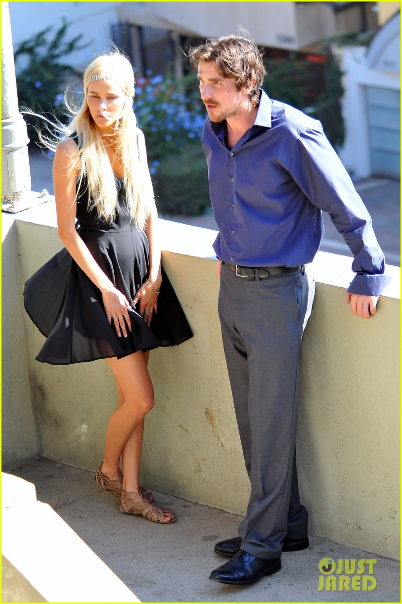 christian bale isabel lucas knight of cups 182700212