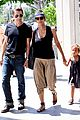 halle berry olivier martinez mary poppins with nahla 14
