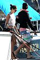 miranda kerr orlando bloom yachting 13