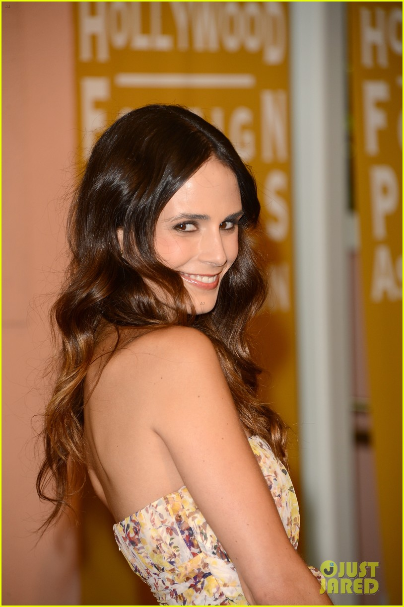 jordana brewster miss me album release party 052699560