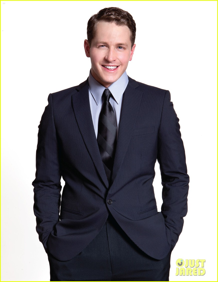 josh dallas da man 03