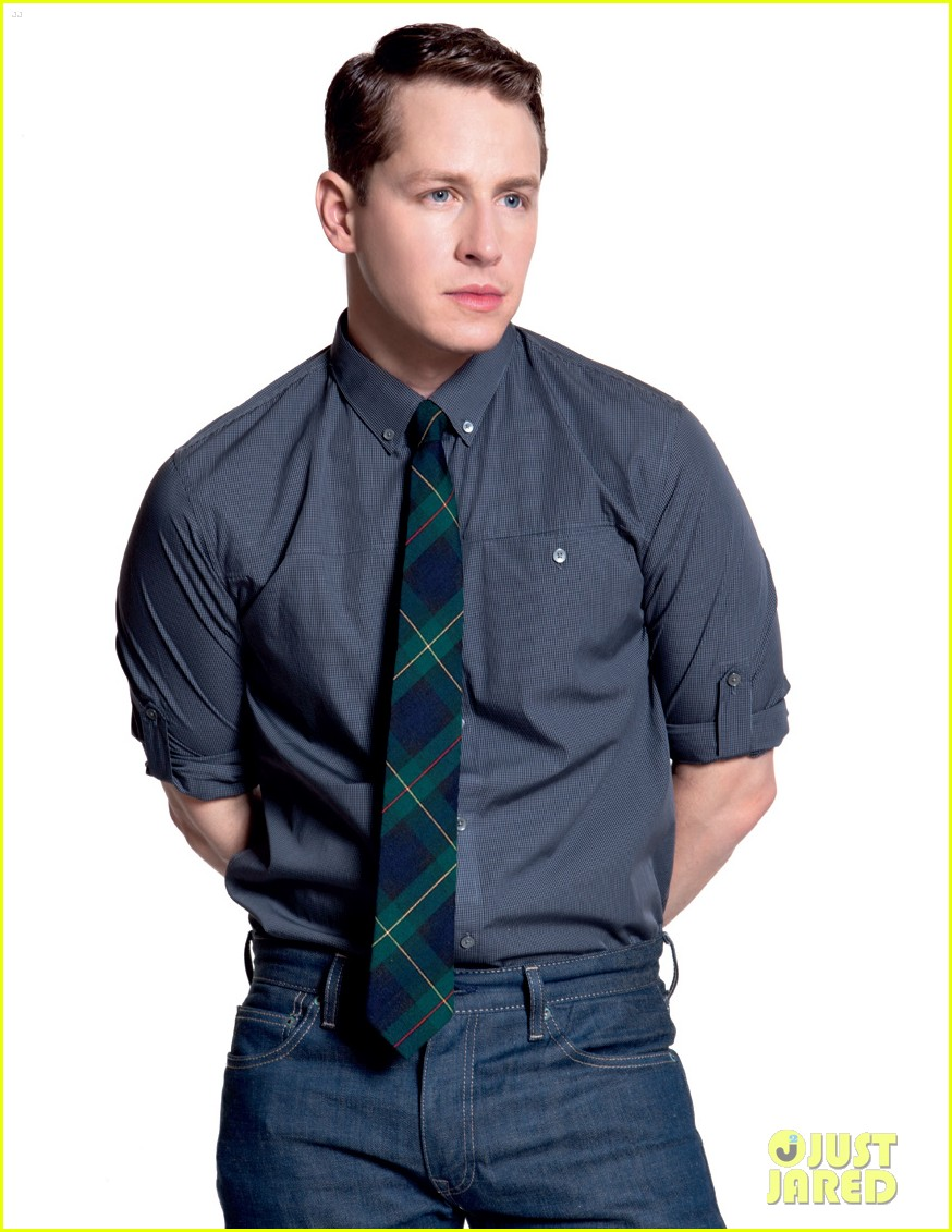 josh dallas da man 05