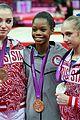 gabrielle douglas olympic gold medal gymnastics 04