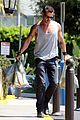 colin farrell ice cream with henry 07