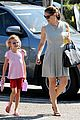 jennifer garner ice cream with samuel seraphina 14