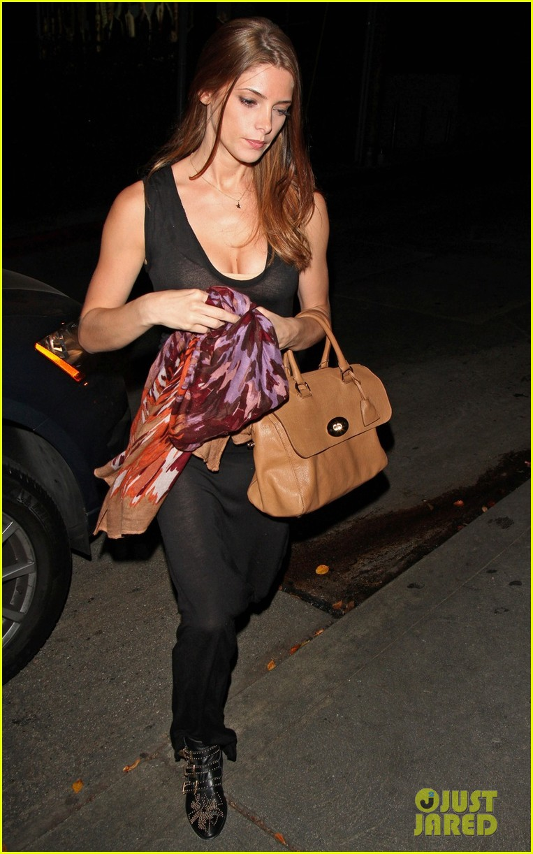 ashley greene chateau marmont 05