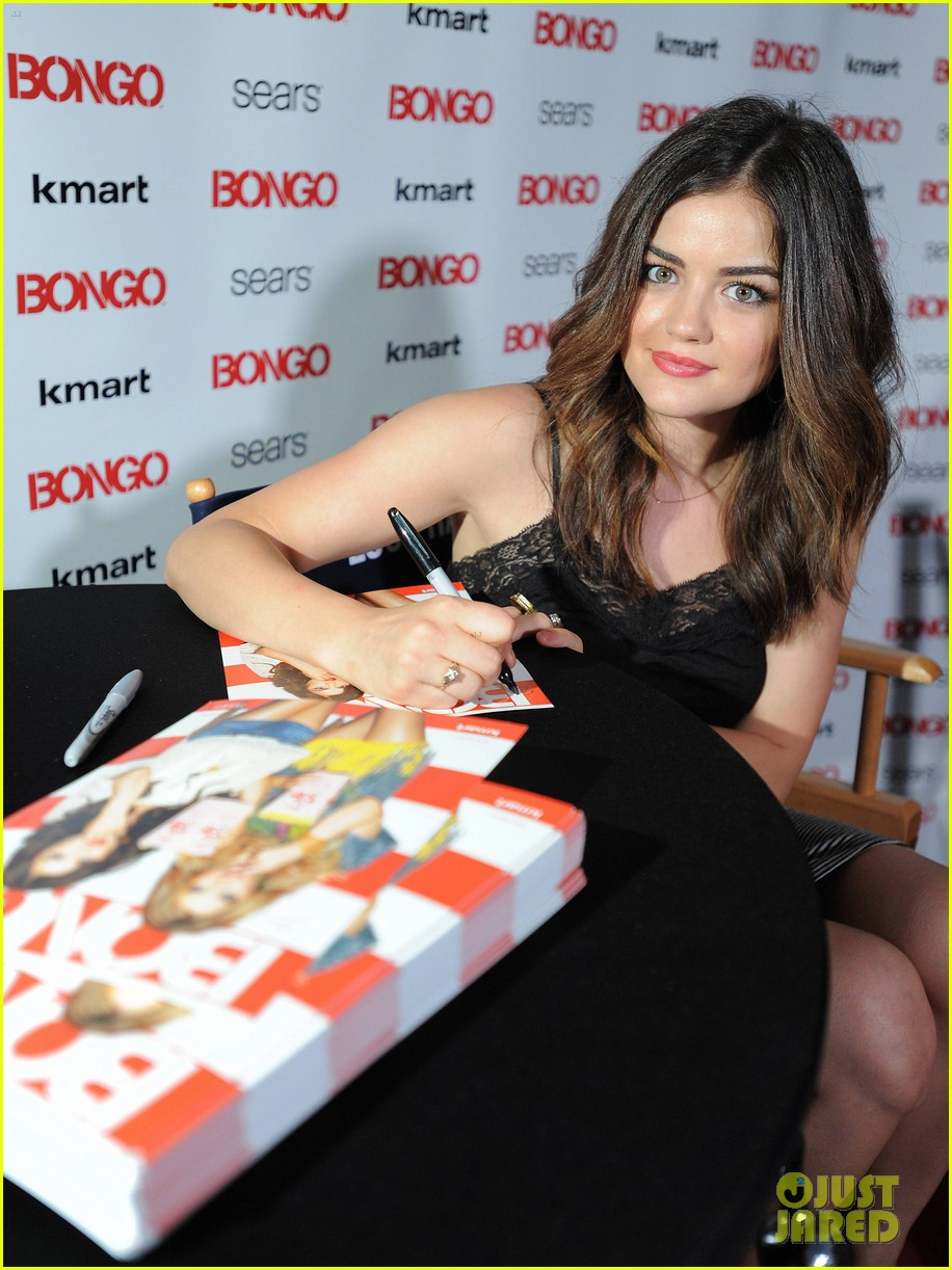 lucy hale bongo pretty little liars screening 18