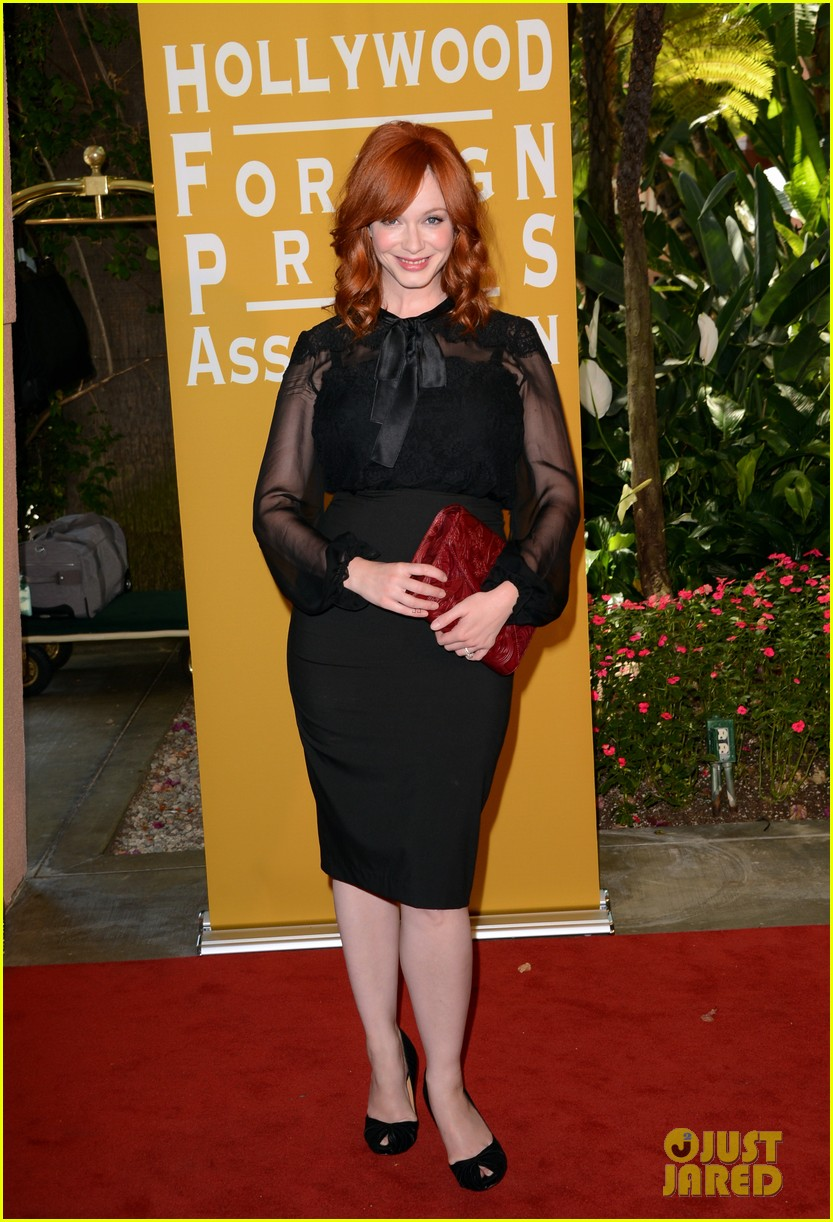 christina hendricks kerry washington hfpa luncheon 22