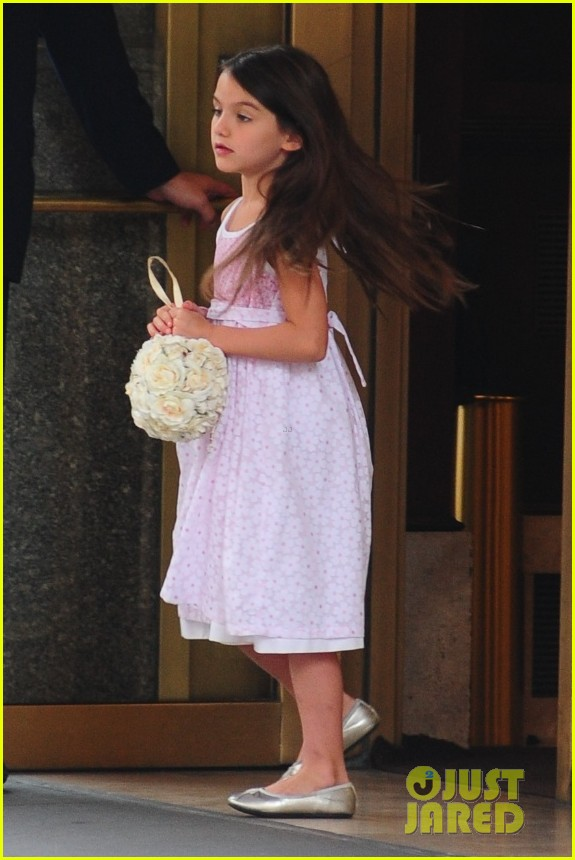 katie holmes suri taxi twosome 25