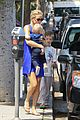 kate hudson brentwood with ryder and baby bingham 08