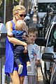 kate hudson brentwood with ryder and baby bingham 10