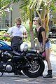 josh hutcherson motorcycle date 08
