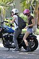 josh hutcherson motorcycle date 12