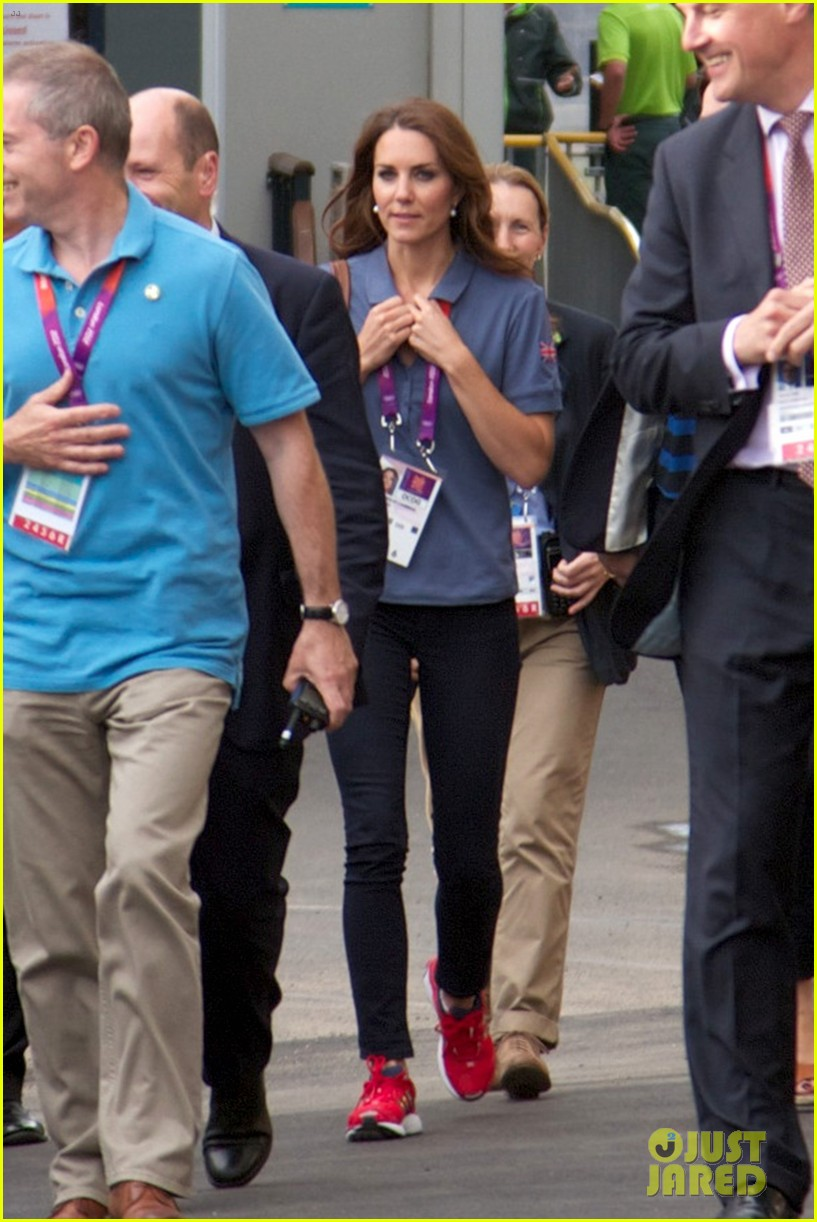 duchess kate olympics events continue 10