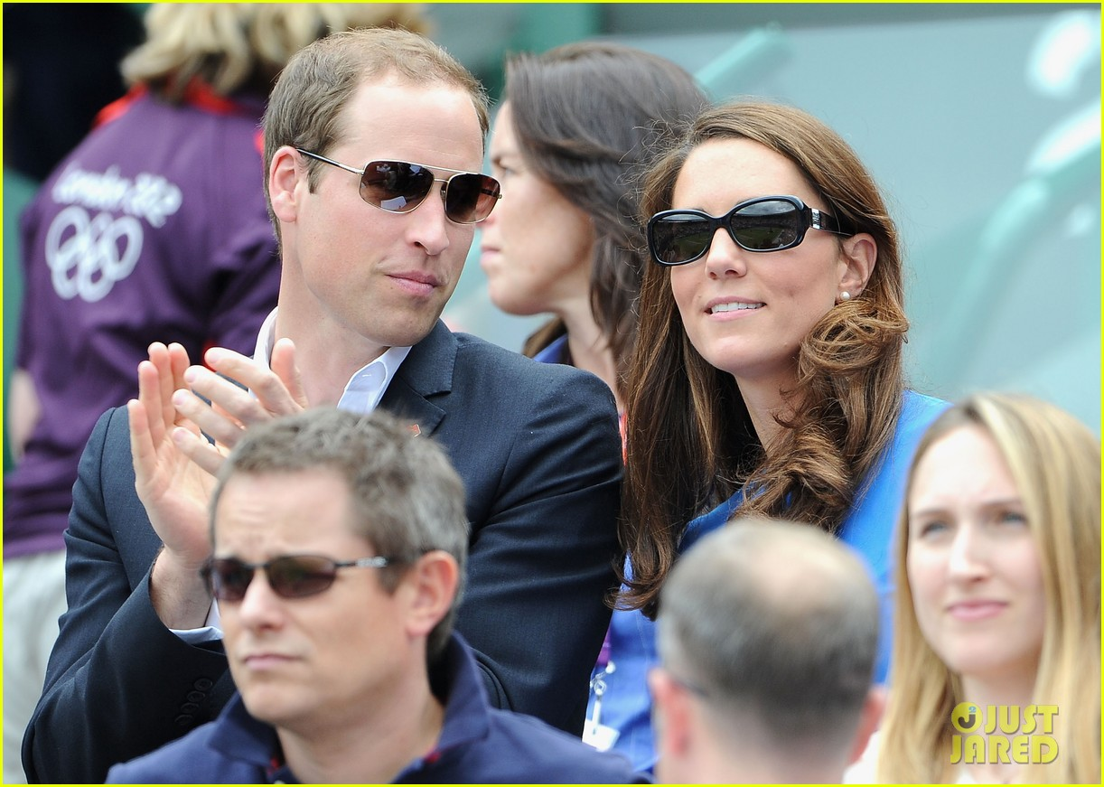 prince william duchess kate olympics tennis day six 12