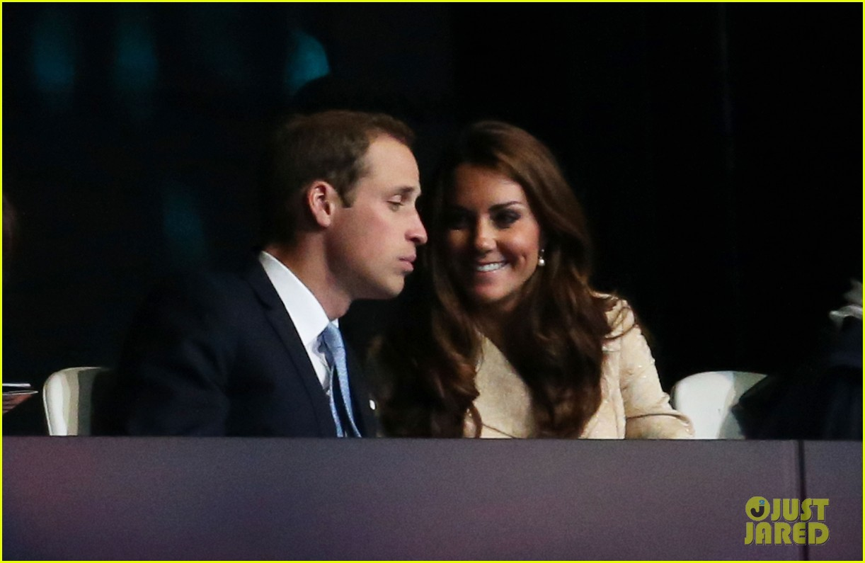 duchess kate prince william paralympics opening ceremony 03
