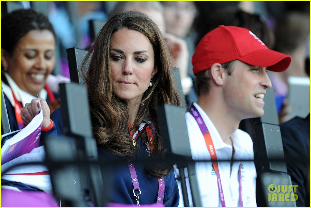 duchess kate olympic spectator 032697390