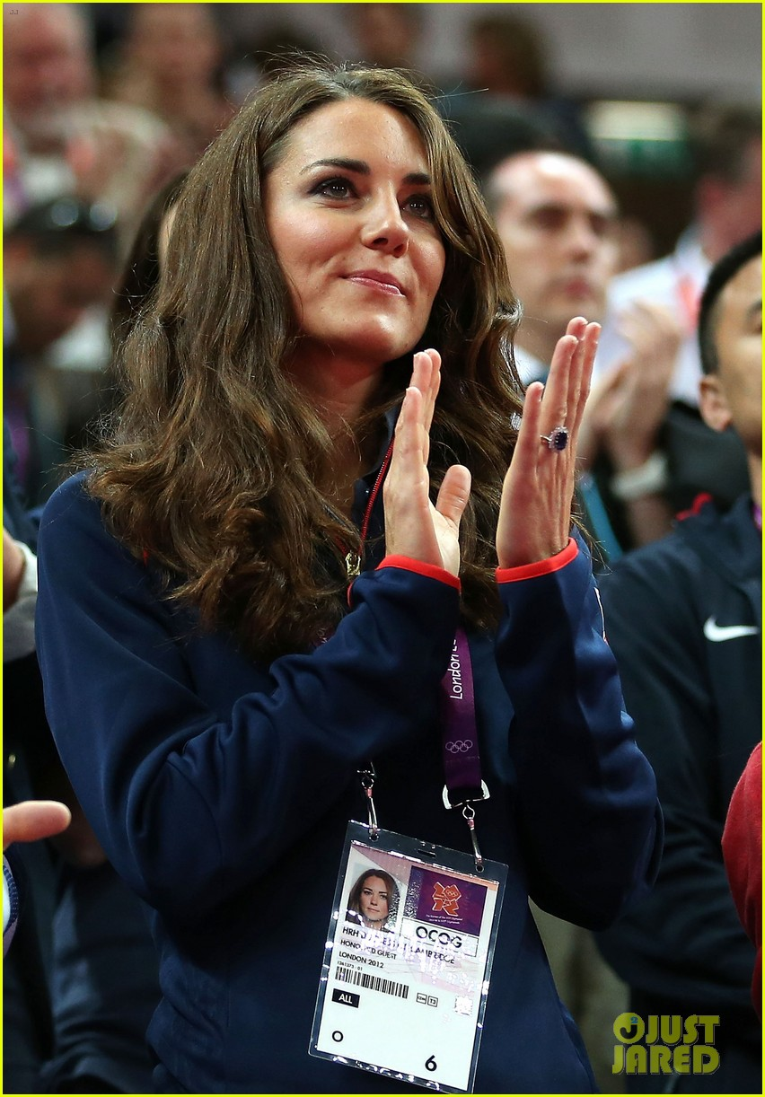 duchess kate olympic spectator 04