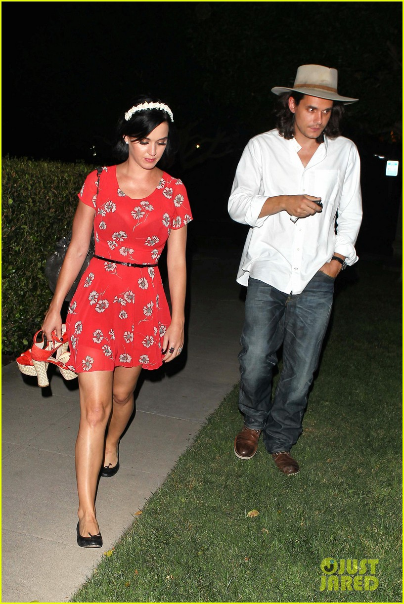 katy perry john mayer late night los feliz 062700648