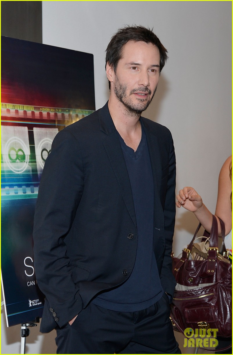 keanu reeves side by side premiere 10