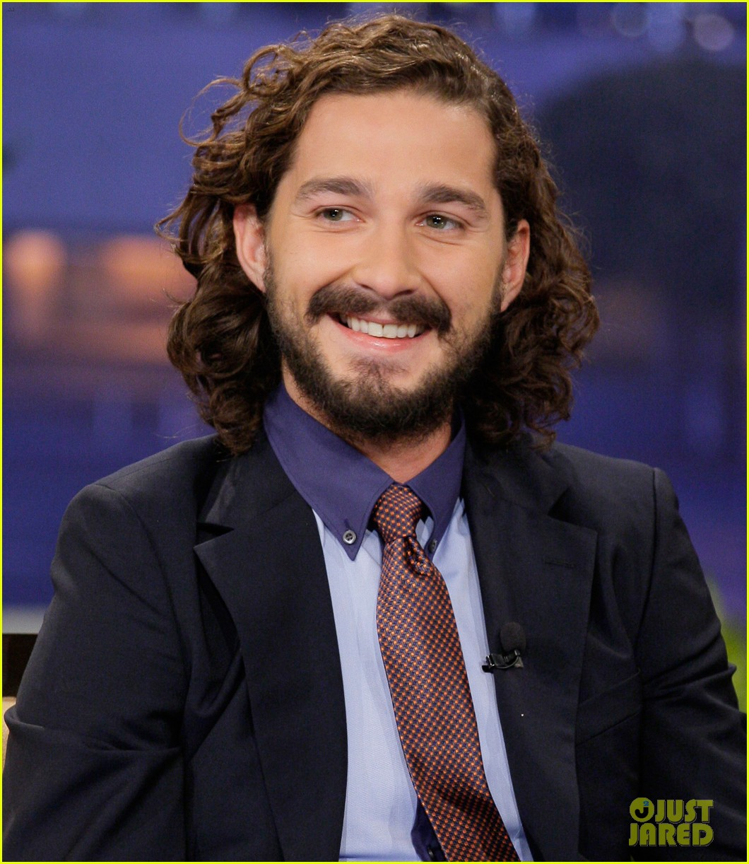 shia labeouf tonight show with jay leno appearance 04