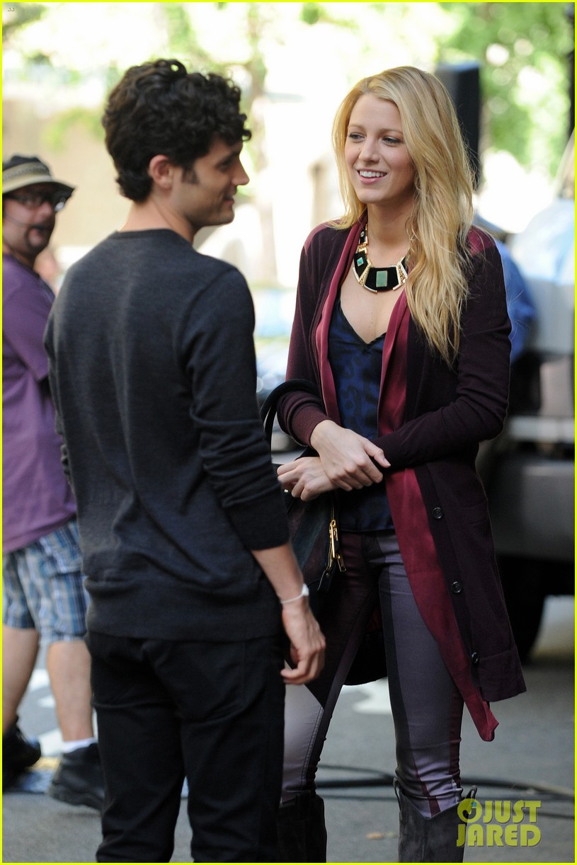 blake lively penn badgley gossip girl take two ed westwick 15