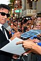 ryan lochte expendables 2 premiere with sylvester stallone 31