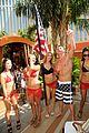 ryan lochte las vegas pool party weekend 34