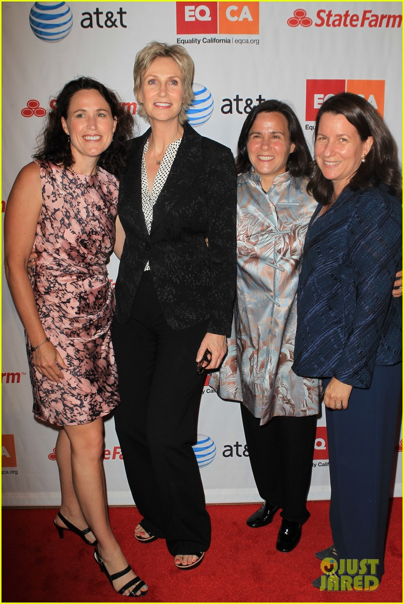 jane lynch equality awards 07