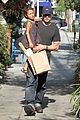 olivier martinez nahla sunday shopping 04