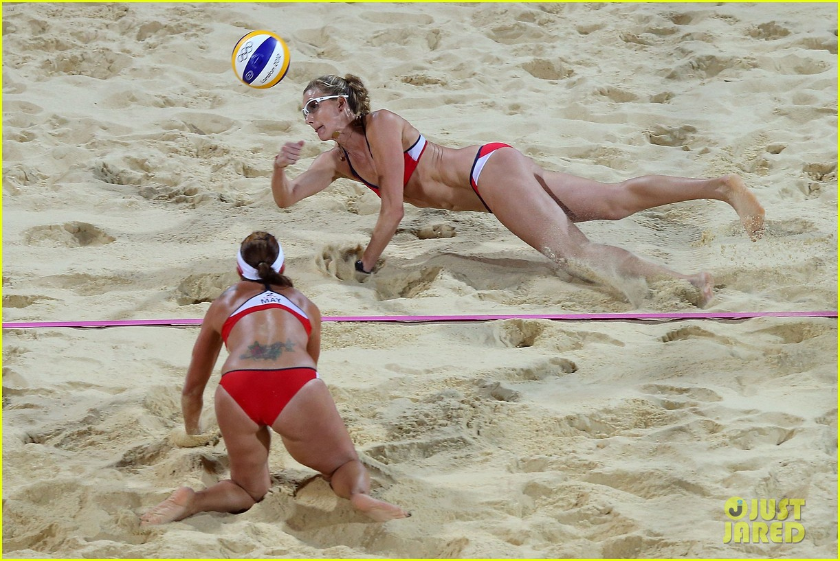 misty may treanor kerri walsh jennings beach volleyball results 112698722