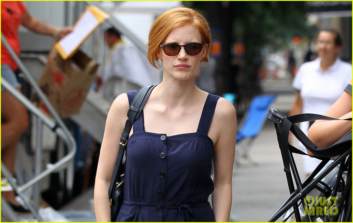 jessica chastain james mcavoy film eleanor rigby 032705696