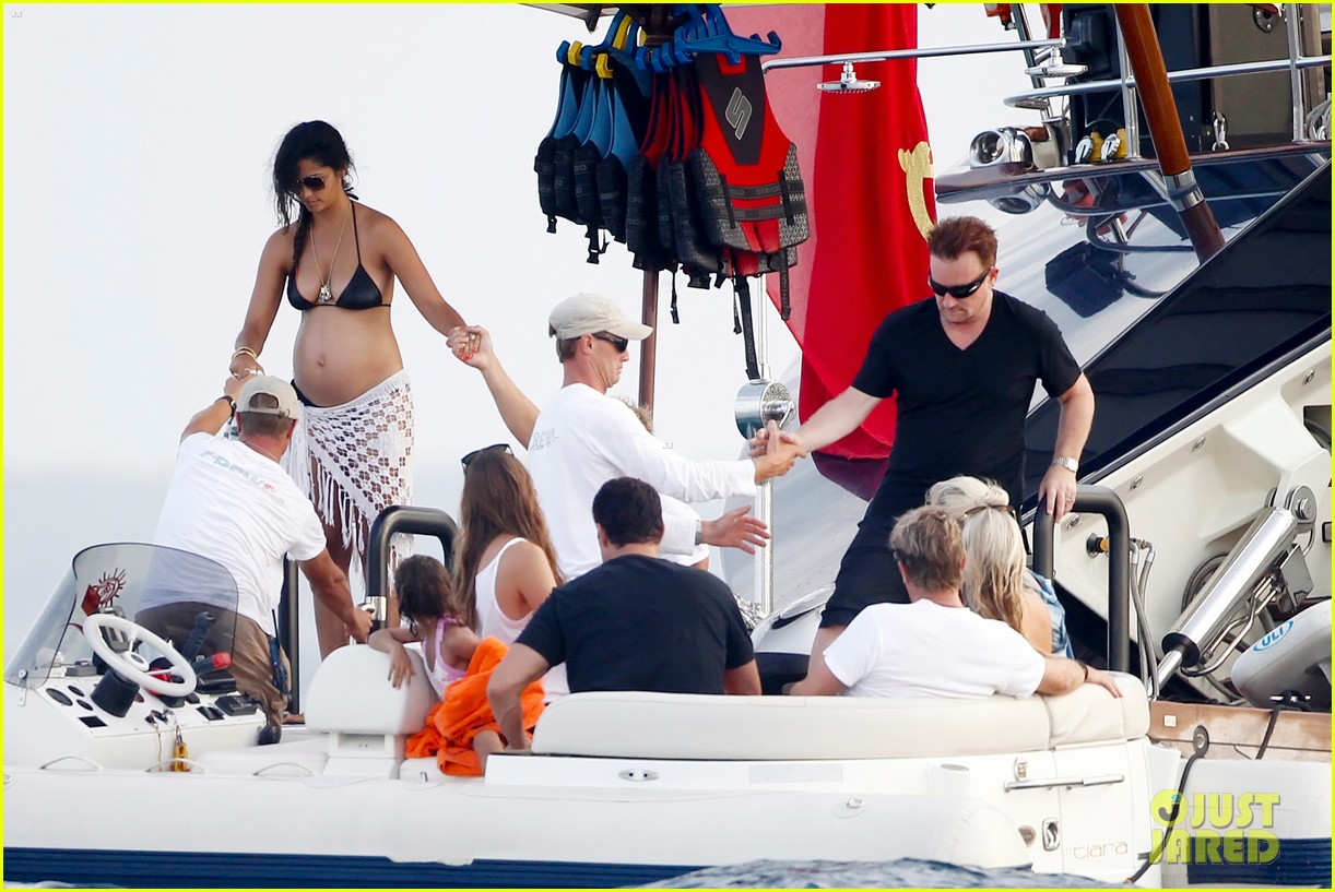 matthew mcconaughey camila alves ibiza vacation 152700953