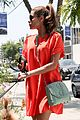 eva mendes beverly hills dog walker 10