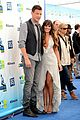 lea michele cory monteith 2012 do something awards  15