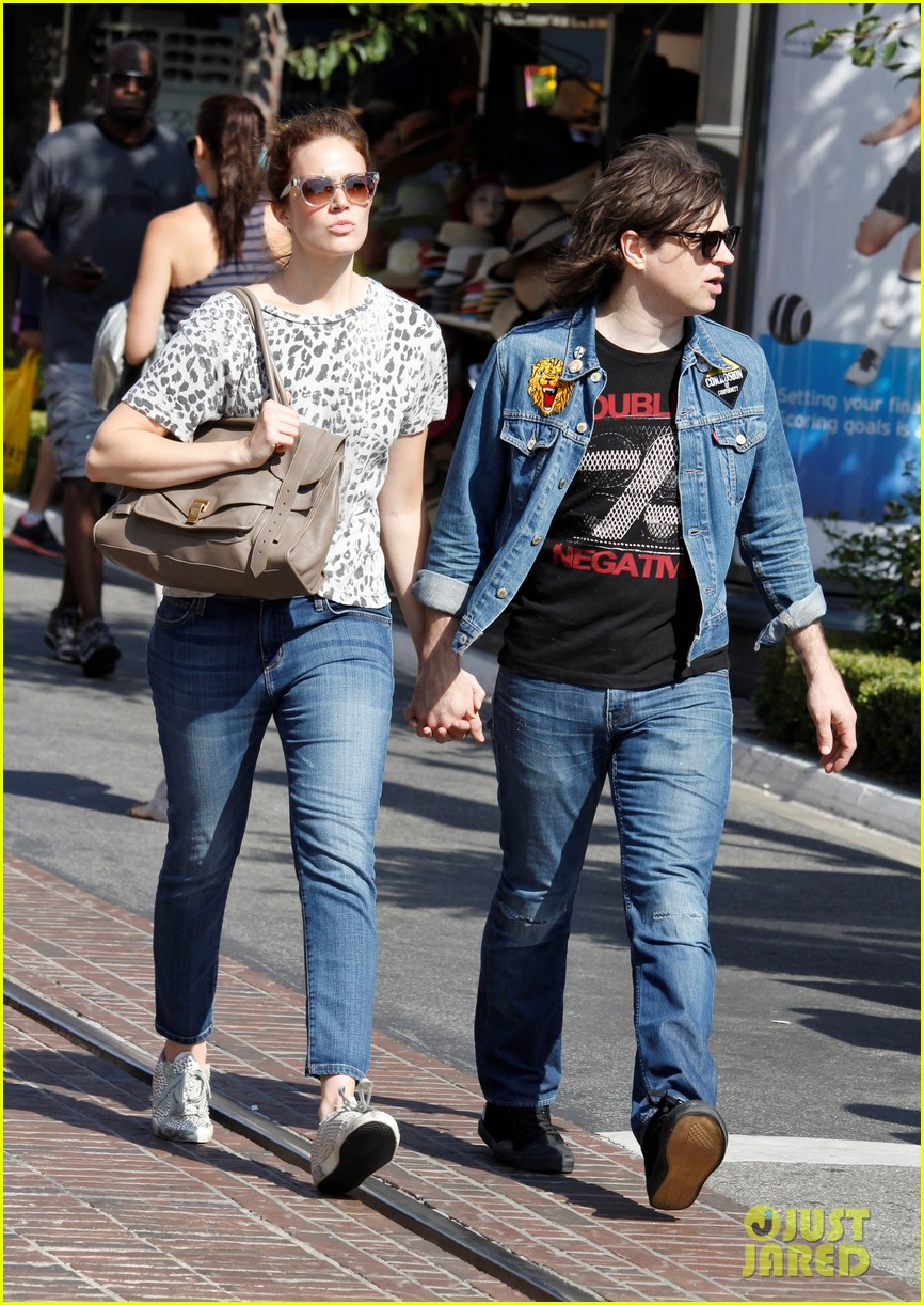mandy moore ryan adams shopping 05