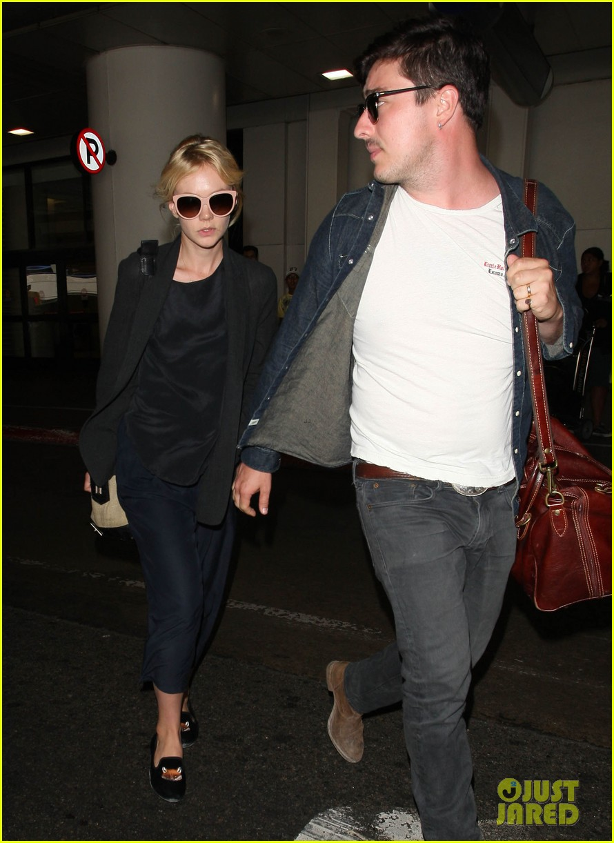 carey mulligan marcus mumford lax lovebirds 01