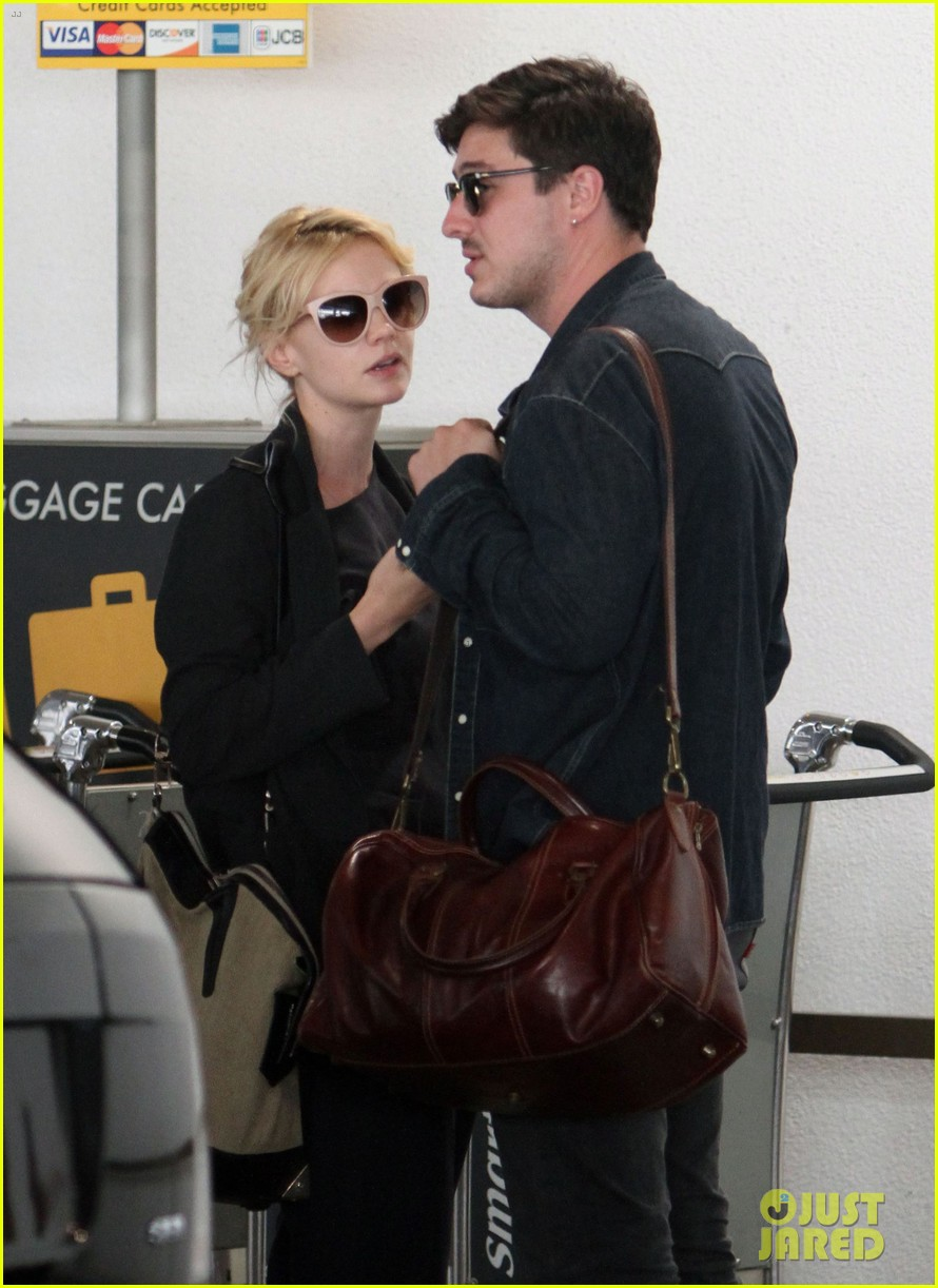 carey mulligan marcus mumford lax lovebirds 04