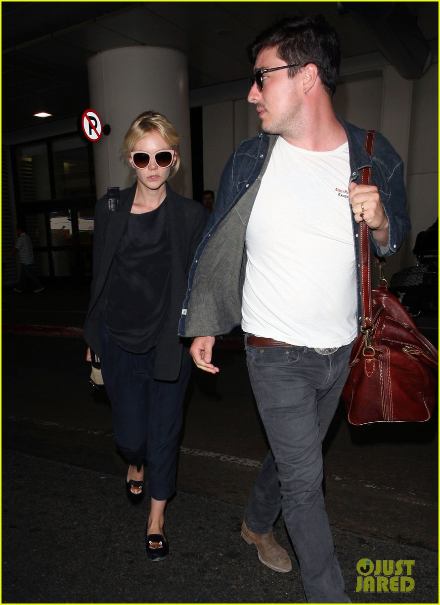 carey mulligan marcus mumford lax lovebirds 07