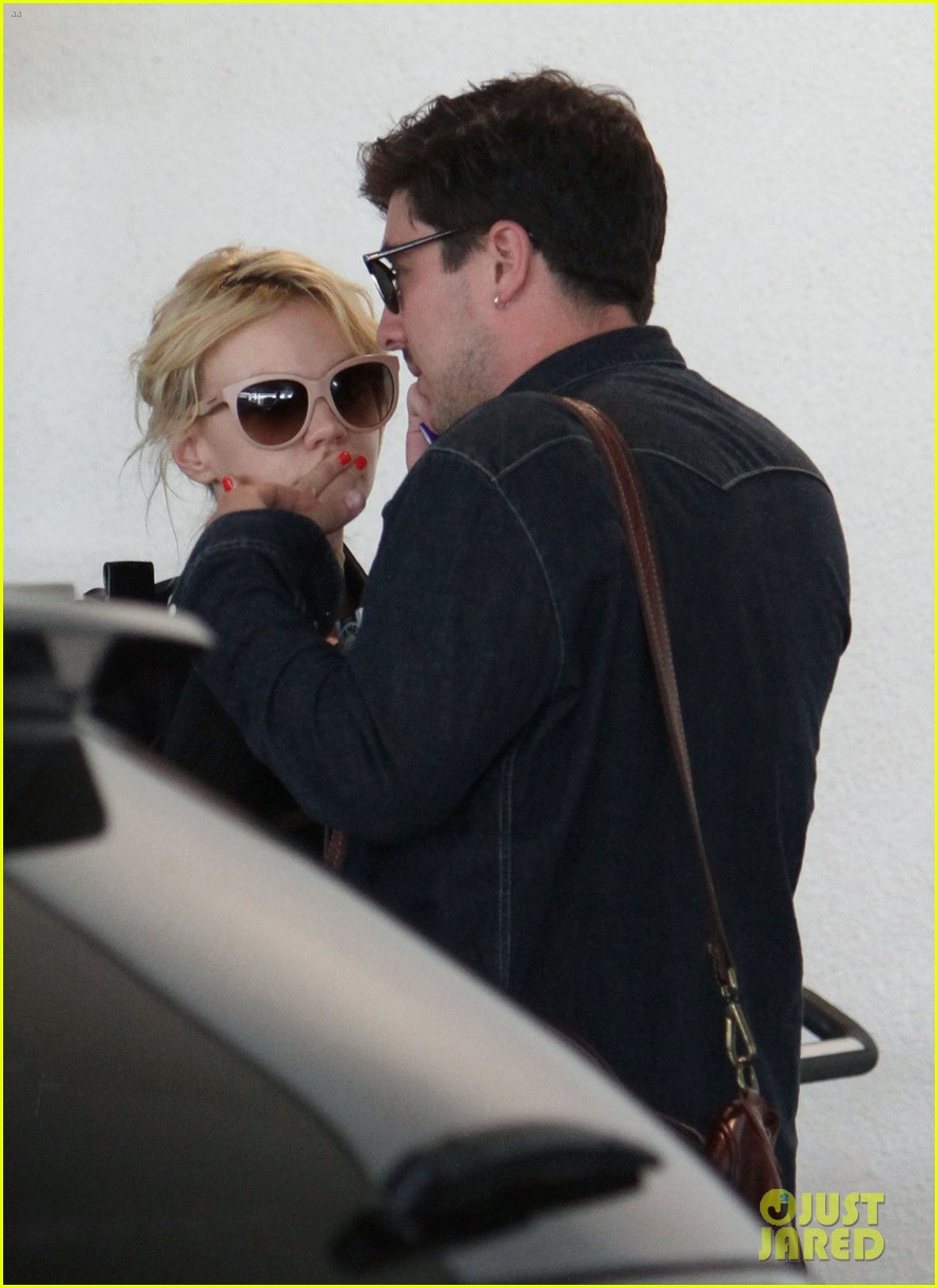 carey mulligan marcus mumford lax lovebirds 12