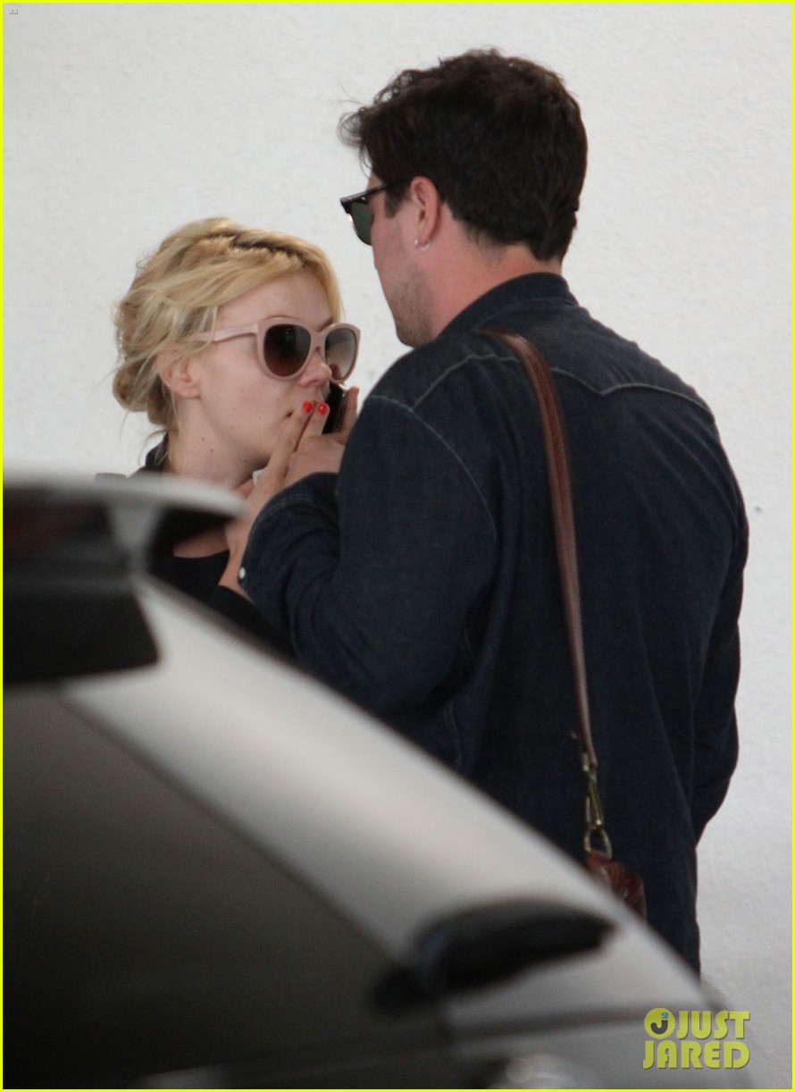 carey mulligan marcus mumford lax lovebirds 13