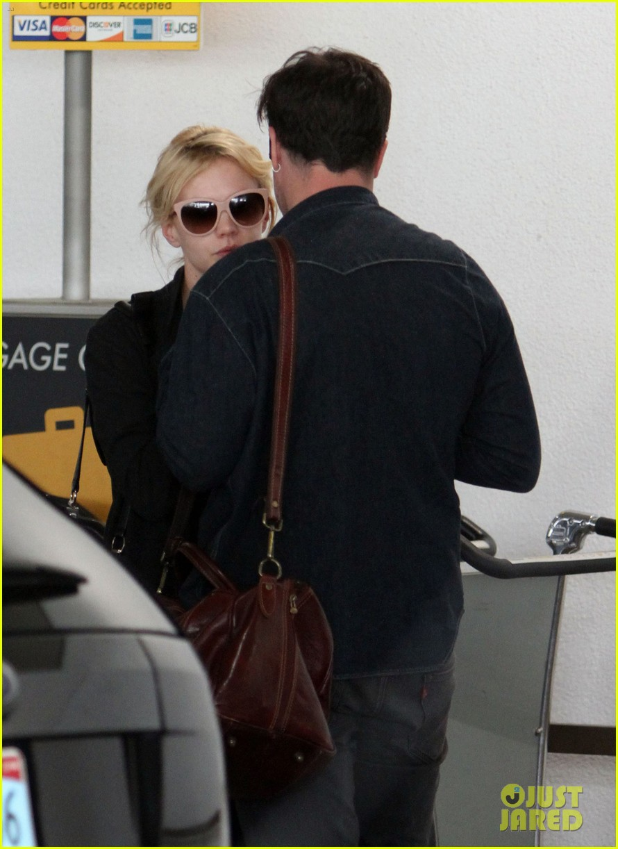 carey mulligan marcus mumford lax lovebirds 142707425