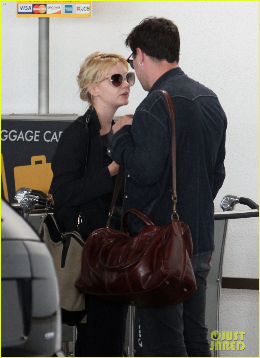 carey mulligan marcus mumford lax lovebirds 172707428