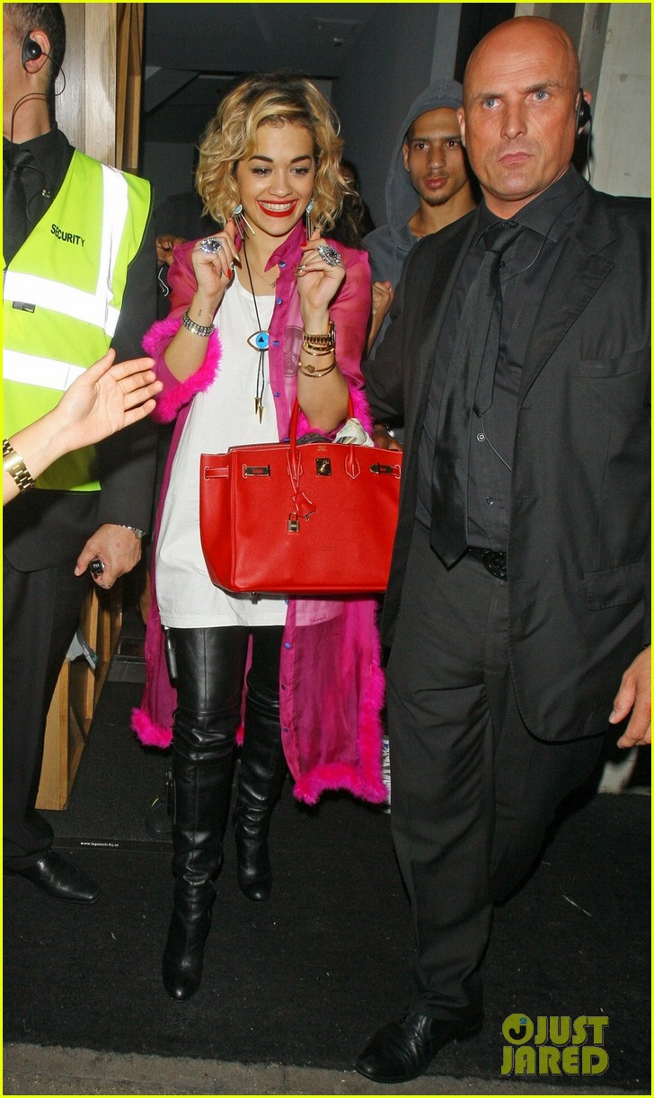 rita ora leaving dstrkt 042700238