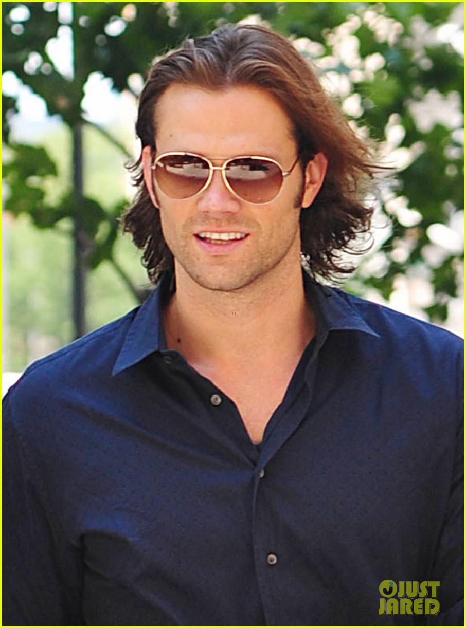 jared padalecki proposes new olympic sport 02