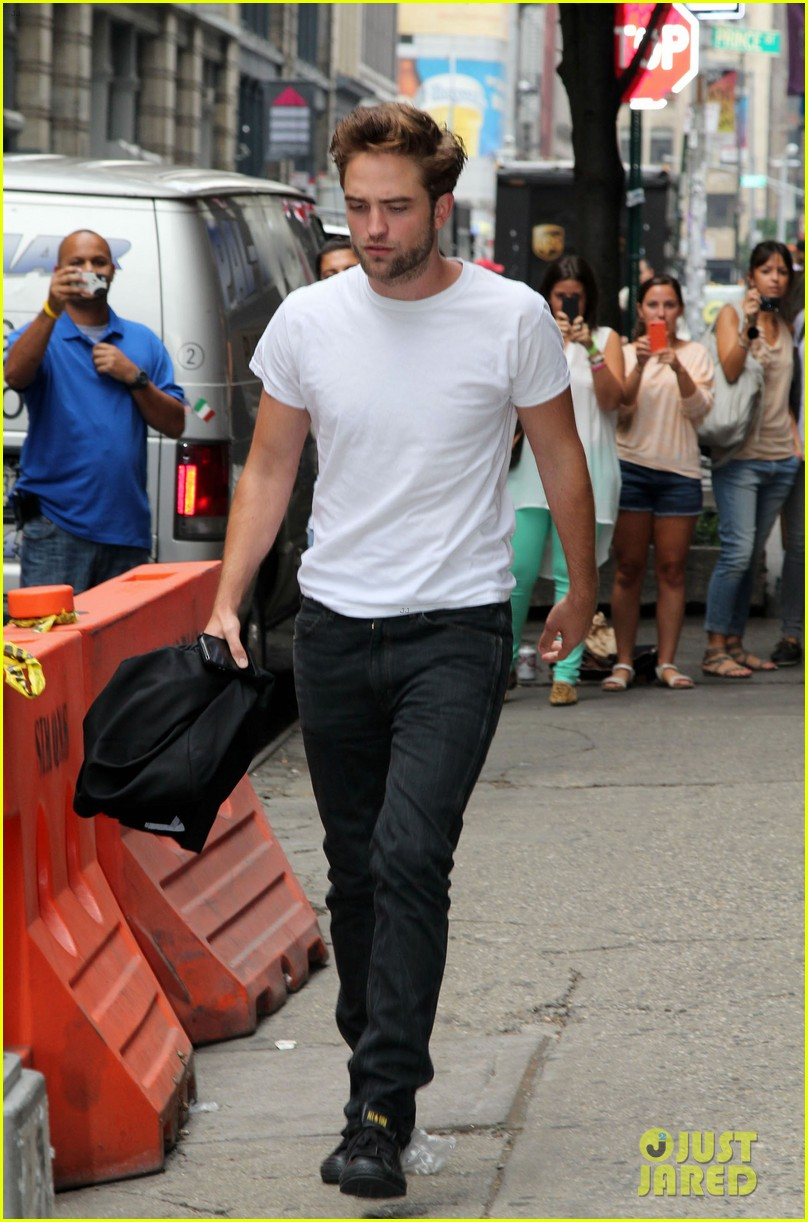 Robert Pattinson Photos, News and Videos | Just Jared