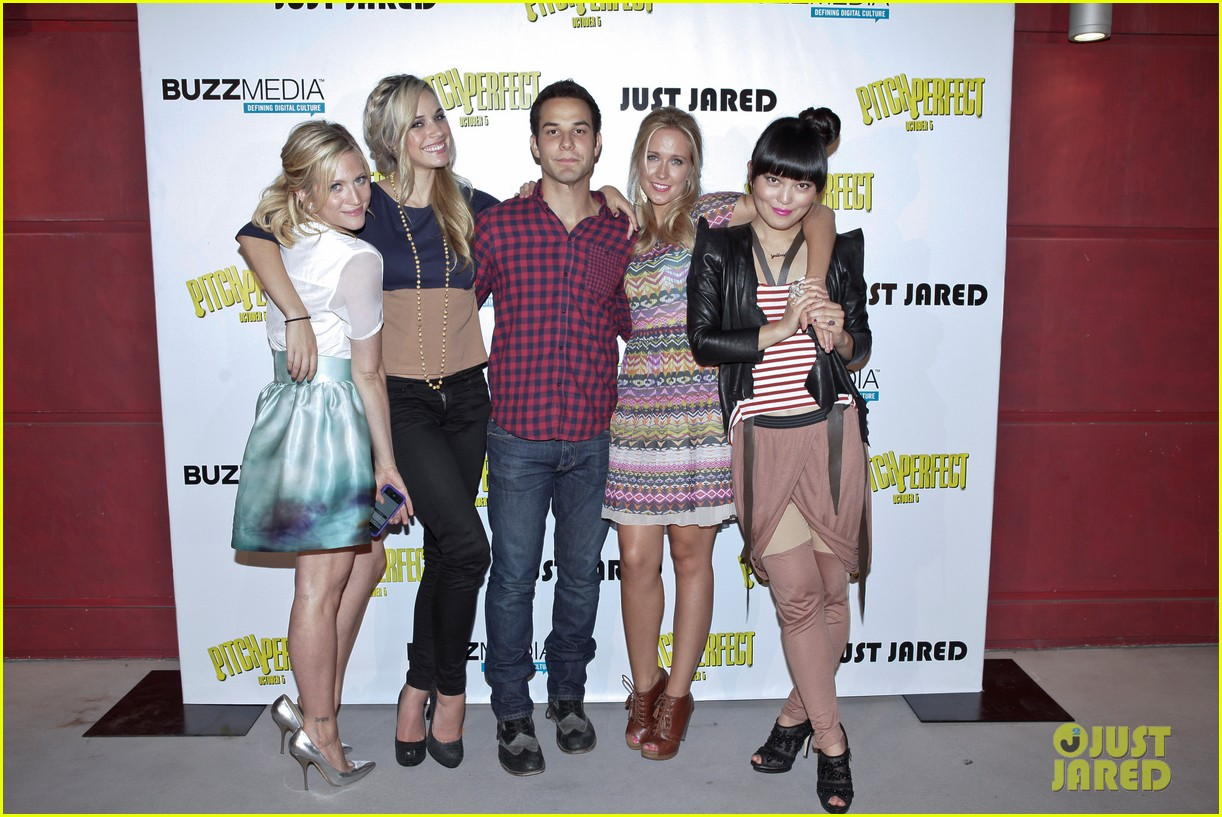 pitch perfect just jared screening 042711934