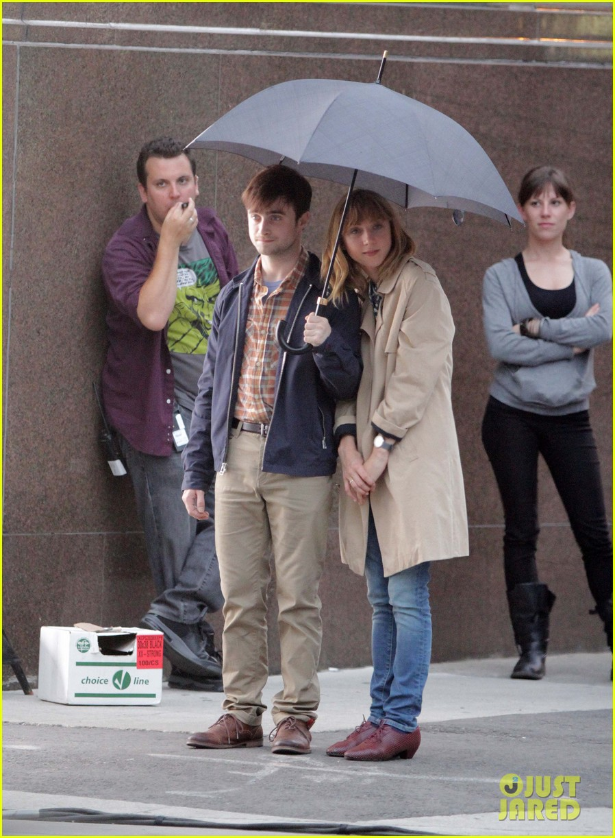daniel radcliffe the f word filming 01